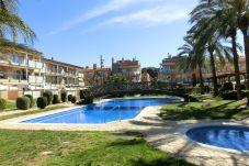 Apartamento en Cambrils - 7190 -Planta baja PORT MARINO 3...