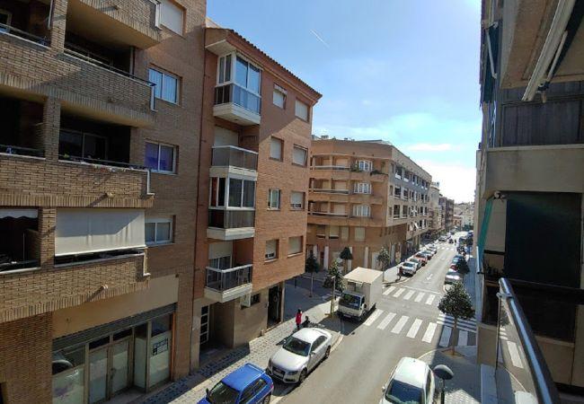 Apartamento en Cambrils - 7313-PORT (centro)