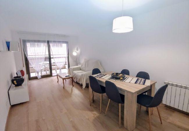 Apartamento en Cambrils - 7313-PORT (centro) 3 Hab. y 2 baños