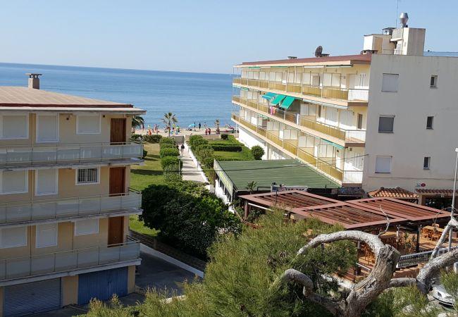 Apartamento en Cambrils - 7346-Apartamento con bonitas vistas y 50m playa