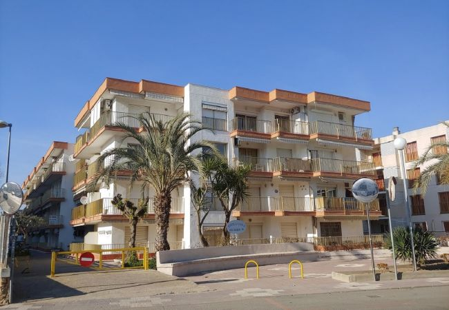 Apartamento en Cambrils - 7369- Apartamento, 50m Playa,ac y Parking