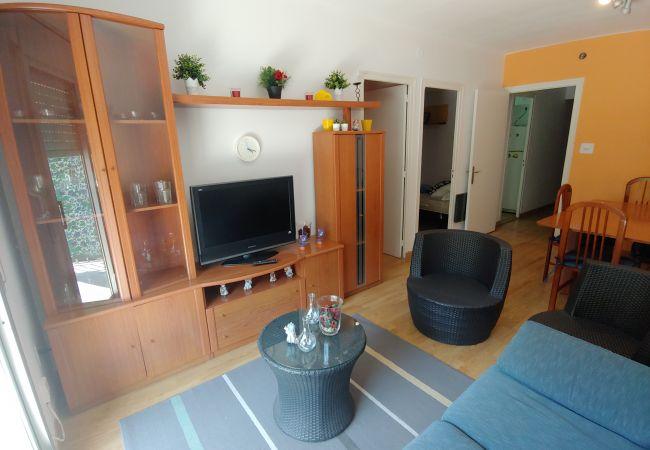 Apartamento en Salou - 7375 - Apartamento Centro Salou c/Barcelona