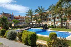 Apartament en Cambrils - 7084 - Port Marino 3 Piscinas, Jacuzzi...