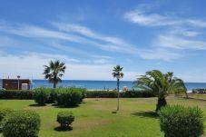 Ferienwohnung in Cambrils - 7353 - SOL Y MAR 1ª LINEA, A/C y...