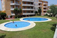 Apartment in Cambrils - 7138- Avda del Sol (CAVET) HUTT-001268