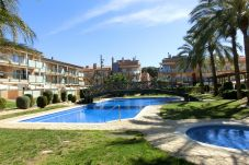 Appartement à Cambrils - 7190 -Planta baja PORT MARINO 3...