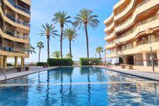 Appartement à Cambrils - 7378 - Sol España 1º Linea,...