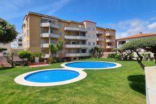 Апартаменты на Камбрильс - 7138- Avda del Sol Piscina, Parking y...